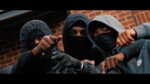 #1ST S1 X SP – Runners #Ilford (Music Video) @itspressplayuk
