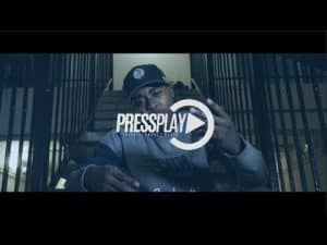 (28s) Sykes – Tapped (Music Video) @warlord_sy @itspressplayuk