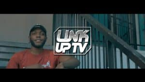 #410 Syikes – My Size (Intro) | @Serious_Syikes | Link Up TV