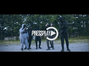 (AD) Tookie x FG x MadL x Skatty – AD Anywhere (Music Video) @itspressplayuk