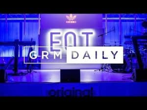 Adidas EQT x GRM Daily Takeover