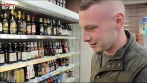 Beno Ldn – The Five Pound Munch [@Beno_LDN] Grime Report Tv