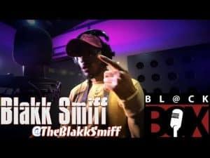 Blakk Smiff | BL@CKBOX (4k) S12 Ep. 21