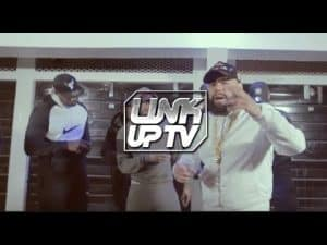 CANI ft. EGO, SHIF MAN & TKO – POWERS [Prod.by The Fanatix] @iamcani | Link Up TV