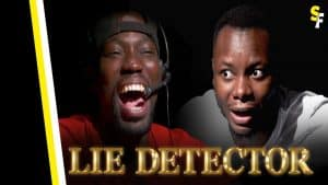 Cheekysport Joel vs Cheekysport Dave Lie Detector Test | You Can't Handle The Truth