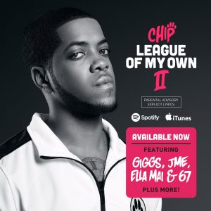 Chip releases 'League Of My Own 2″ | #LOMO2 @OfficialChip