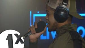 Chip – Snap Snap in the 1Xtra Live Lounge