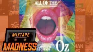 Clapz Capone ft V.I.P & G-Fumes – All The Hoes | @MixtapeMadness