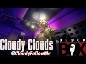 Cloudy Clouds | BL@CKBOX (4k) S12 Ep. 23