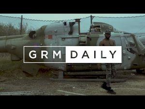 D Dark – Frontline [Music Video]   GRM Daily