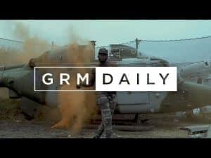 D Dark – Frontline [Music Video] | GRM Daily
