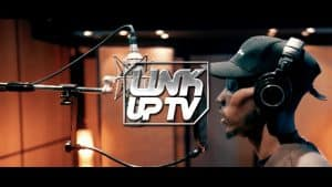 Dotty – Behind Barz | Link Up TV
