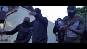 GR – War Ready #DB8 (Music Video) @GrSmokemdb8 @itspressplayuk