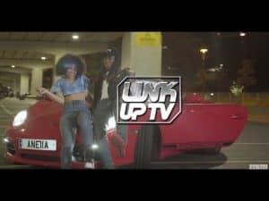 Icey Stanley X Mr Macee – Real G (Prod By. Karmah Cruz) @iceystanley @mrmacee   Link Up TV