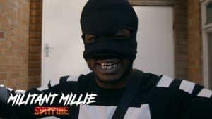 JDZmedia – Militant Millie [SPITFIRE]