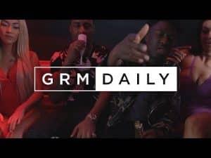 Jeiso ft. C Biz – 101 Anthem [Music Video] | GRM Daily