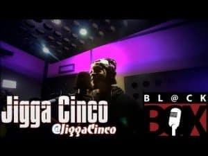 Jigga Cinco | BL@CKBOX (4k) S12 Ep. 6