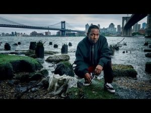 Kendrick Lamar says You can't Be the Best Rapper if you use a Ghostwriter