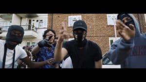 Lightz x K Dizzy – Leathers & Ballys [Music Video]   GRM Daily