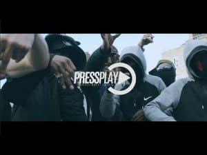 #LTH C1 – Did You See What Tulse Done (Music Video) @itspressplayuk