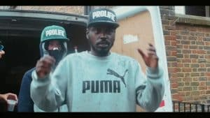 Manny Darks – 6 Bags [Music Video] | GRM Daily