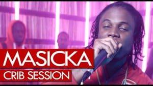 Masicka freestyle – Westwood Crib Session