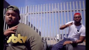 Milli Major ft Nasty Jack | Run The Town (Prod. By P Jam) [Music Video]: SBTV