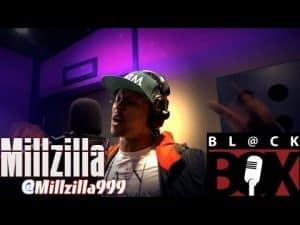 Millzilla | BL@CKBOX (4k) S12 Ep. 27