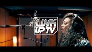 Ms Banks – Behind Barz | Link Up TV