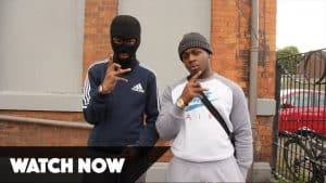 ONE WAY TV | DEANI X UNKNOWN A (RMG) FREESTYLE