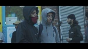 #OTR Rampz X Alpha – Gas (Music Video) @rampztherealist @alpha_menda @itspressplayuk