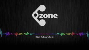 Ozone Audio: Rdot – Telford's Punk (Reapz / Monroe Wardub)