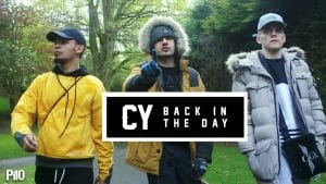 P110 – CY – Back In The Day [Net Video]