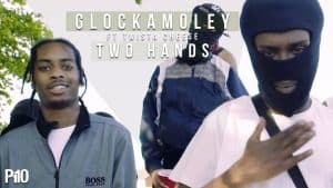 P110 – Glockamoley Ft Twista Cheese – Two Hands [Net Video]