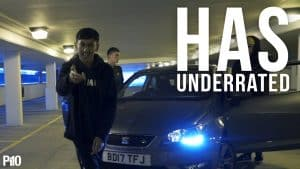 P110 – Has – Underrated [Net Video]