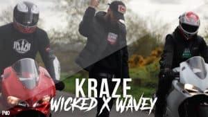 P110 – Kraze – Wicked & Wavey [Net Video]
