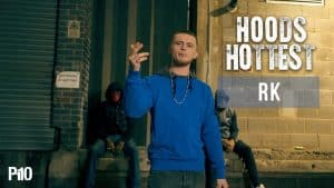 P110 – RK #HoodsHottest