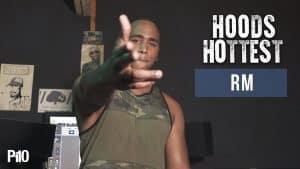 P110 – RM #HoodsHottest
