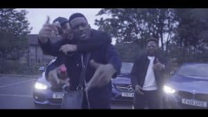 Prince Omari x T-Kid x Luke Kash – Whippin Remix [Music Video] | GRM Daily
