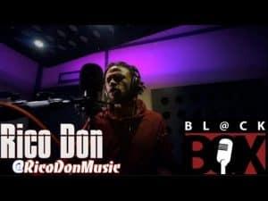 Rico Don   BL@CKBOX (4k) S12 Ep. 2
