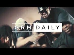 Saskilla – Solomons Temple Ft. Ten Dixon & Jamkvy [Music Video] | GRM Daily