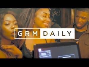 SeunFarda – Come Closer [Music Video] | GRM Daily