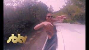 Snowy Danger x James Pyke x Sonny Reeves | Zoning [Music Video]: SBTV