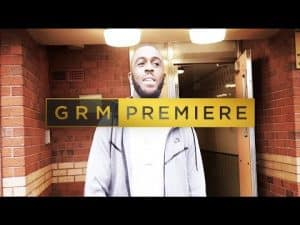 Stardom  – La La La La [Music Video]   GRM Daily