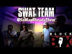 SWAT Team [Cypher] | BL@CKBOX (4k)