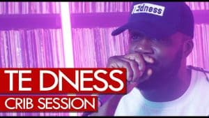 TE dness  – Westwood Crib Session
