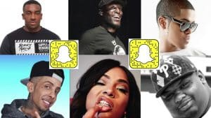 This Week On Snapchat Chip/Big Narstie/Lethal B/Sormzy/Bugzy Malone/Stefflone Don/Dappy #TWOSC