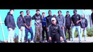 Tyreese x Zion B x CJ – Bro Code [Music Video] | GRM Daily