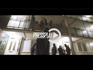 (V8) Flymeads X Barkz X Bellz X Scarz – Trap And Bang (Music Video) @itspressplayuk