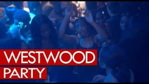 Westwood Party This Friday Central London!